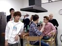 EXO_Photo Shoot Making Film