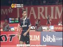苏吉亚托VS黄永棋 2013印尼羽毛球公开赛 爱羽客羽毛球网