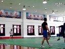 冠东羽毛球比赛1