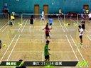 多乐PK联盟 2013.06.22 羽毛球赛 第2场