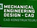 WSC2013 第42届世界技能大赛 机械工程设计CAD 花絮视频