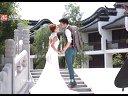夏季婚纱:百爱缘婚纱摄影基地之 2013夏季婚纱样片拍摄花絮