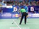 李胜木蔡佳欣VS高成炫李龙大 2013羽毛球世锦赛 爱羽客羽毛球网