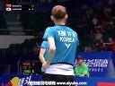 王晓理于洋VS郑景银金荷娜 2013羽毛球世锦赛 爱羽客羽毛球网