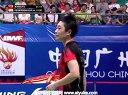 于洋王晓理VS佩蒂森尤尔 2013羽毛球世锦赛半决赛 爱羽客羽毛球网