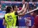 艾哈迈德纳西尔VS张楠赵芸蕾 2013羽毛球世锦赛半决赛 爱羽客羽毛球网
