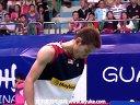 林丹VS李宗伟 2013羽毛球世锦赛 男单决赛 爱羽客羽毛球网