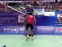 2013羽毛球世锦赛 男单决赛 林丹VS李宗伟 比赛集锦与颁奖典礼