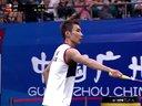 2013年羽毛球世锦赛 男单决赛 林丹VS李宗伟 高清无解说版