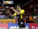 阮天明VS马克 2013印度羽毛球联赛 爱羽客羽毛球网