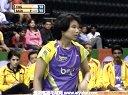 戴资颖VS鲍恩 2013印度羽毛球联赛 爱羽客羽毛球网