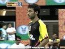 坦农萨克VS维尔马 2013印度羽毛球联赛 爱羽客羽毛球网