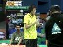 Tanongsak Vs Zweibler羽毛球知识教学网 2013年印度羽毛球联赛