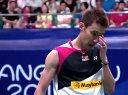 林丹VS李宗伟 2013羽毛球世锦赛 男单决赛 尤迪曼体育
