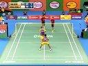 Mogensen  Akshay羽毛球知识教学网 2013年印度羽毛球联赛