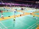 2013深圳体彩杯少儿羽毛球锦标赛丙组决赛