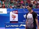 2013年世界羽毛球锦标赛 鲍伊 摩根森[DEN] VS [INA]亨德拉 阿山
