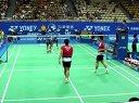 2013年中华台北羽毛球公开赛 羽毛球知识教学网