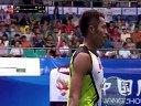 2013羽毛球世锦赛 男单决赛 林丹VS李宗伟 全场超清视频