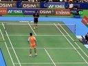 最新羽毛球比赛视频 羽毛球知识教学网提供