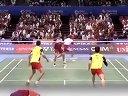 羽毛球知识教学网 2013年日本羽毛球公开赛