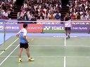 李宗伟VS阮天明 2013年日本羽毛球公开赛男单半决赛