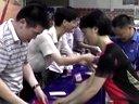 潜山小天鹅杯羽毛球赛颁奖暨闭幕仪式