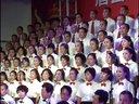 眉县迎国庆干部职工合唱比赛9月24日中部01