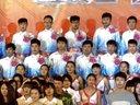 """湖南文理学院13级""""迎新生,庆国庆""""歌咏比赛———走向未来的梦"""