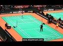 2013年伦敦羽毛球黄金大奖赛视频 羽毛球知识教学网提供专辑