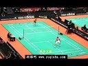羽毛球男单比赛视频 资格赛 2013伦敦黄金赛