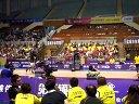 2013-2014中国羽毛球俱乐部超级联赛 盐城赛区 林丹第二场