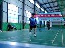 输了球断了拍—青州羽毛球馆QQ群:148968574