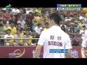 2013年中国羽毛球俱乐部超级联赛 蔡赟汤金华傅海峰VS何汉斌熊帅肖嘉 3V3 广东VS八一