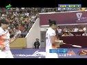 2013年中国羽毛球俱乐部超级联赛 汤金华于小含VS李雪芮冯晨 广东世纪城VS八一东凌集团