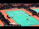 羽毛球男单比赛视频 1/4决赛 2013伦敦黄金赛