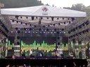 白里透红 玫瑰园主 乐队 2013 音乐节