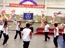 中芯国际2013羽毛球联赛扩散工程部DIFF 炉管PE拉拉队舞蹈