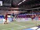 2013日本羽毛球公开赛 男双决赛1G-1