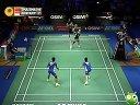 2013丹麦羽毛球公开赛 决赛 混双比赛视频 张楠赵芸蕾 羽球吧