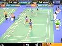 【直播】2013法国羽毛球公开赛 混双资格赛 刘成包宜鑫 羽球吧