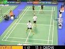 【直播】2013法国羽毛球公开赛 1/16决赛2 男双比赛 羽球吧