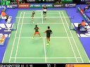 【直播】2013法国羽毛球公开赛 1/16决赛 混双比赛 羽球吧