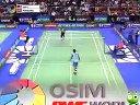 【直播】2013法国羽毛球公开赛 1/4决赛 男单比赛 羽球吧
