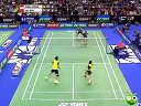 【直播】2013法国羽毛球公开赛 半决赛 男双比赛 羽球吧