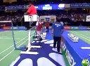 【直播】2013法国羽毛球公开赛 半决赛 男单比赛 羽球吧