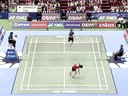 2013年日本羽毛球公开赛女单半决赛山口茜VS戴资颖