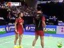 【直播】2013法国羽毛球公开赛 决赛 混双比赛 羽球吧