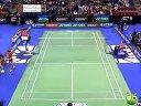 【直播】2013法国羽毛球公开赛 决赛 女双比赛 羽球吧