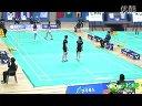 【正在直播】2013韩国羽毛球黄金赛 女双第一轮比赛视频 羽球吧